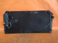Радиатор кондиционера TOYOTA COROLLA SPACIO AE115N 7A-FE