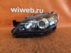Фара на Subaru Impreza GH2 1809, Левое расположение
