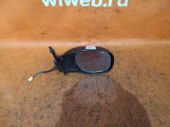 Зеркало двери боковой TOYOTA RAV4 SXA11 Правое