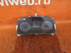 Спидометр на Toyota Caldina ST210 3S-FE