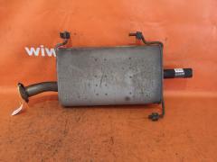 Глушитель NISSAN CEFIRO A32 VQ20DE