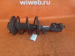 Стойка амортизатора на Nissan Teana PJ31 VQ35-DE, Переднее Правое расположение