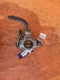 Дроссельная заслонка на Toyota Rav4 SXA11 3S-FE
