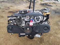 Двигатель Subaru Impreza GH6 EJ203 Фото 2