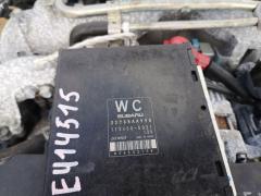 Двигатель Subaru Impreza GH6 EJ203 Фото 5