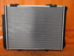 Радиатор ДВС на Mercedes-Benz E-Class W210.003 604.917 TADASHI TD-036-2508