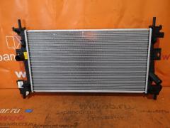 Радиатор ДВС на Ford C-Max CB7 TADASHI TD-036-13219-16