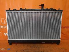 Радиатор ДВС MAZDA MAZDA3 BK FXJA TADASHI TD-036-2613