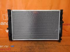 Радиатор ДВС AUDI A4 8DAEBF AEB TADASHI TD-036-9853