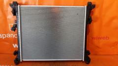 Радиатор ДВС на Chrysler Grand RT TADASHI TD-036-13064-26