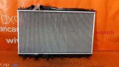 Радиатор двс на Honda Civic FA R16A TADASHI TD-036-2926-16