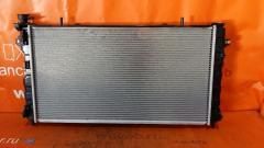 Радиатор ДВС на Chrysler Grand Voyager 2.4 TADASHI TD-036-2770-26