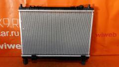 Радиатор ДВС TADASHI TD-036-13201-16 на Ford Fiesta CB1 Фото 2