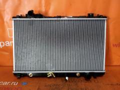 Радиатор ДВС LEXUS GS URS190 1URFSE TADASHI TD-036-13096-26
