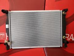 Радиатор ДВС на Audi A4 8E2 ALT TADASHI TD-036-2688