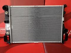 Радиатор ДВС на Mercedes-Benz S-Class W221 5.5 TADASHI TD-036-2875-32