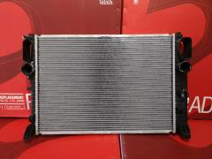 Радиатор ДВС на Mercedes-Benz E-Class W219 273.960 TADASHI TD-036-2984-42