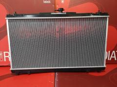 Радиатор ДВС TADASHI TD-036-0110 на Toyota Camry ACV51 1AZ-FE Фото 2