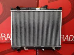 Радиатор ДВС на Suzuki Grand Vitara FT H27A TADASHI TD-036-2430-26