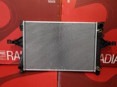 Радиатор ДВС TADASHI TD-036-2018 на Volvo S60 I RB5204 B5204T5 Фото 2