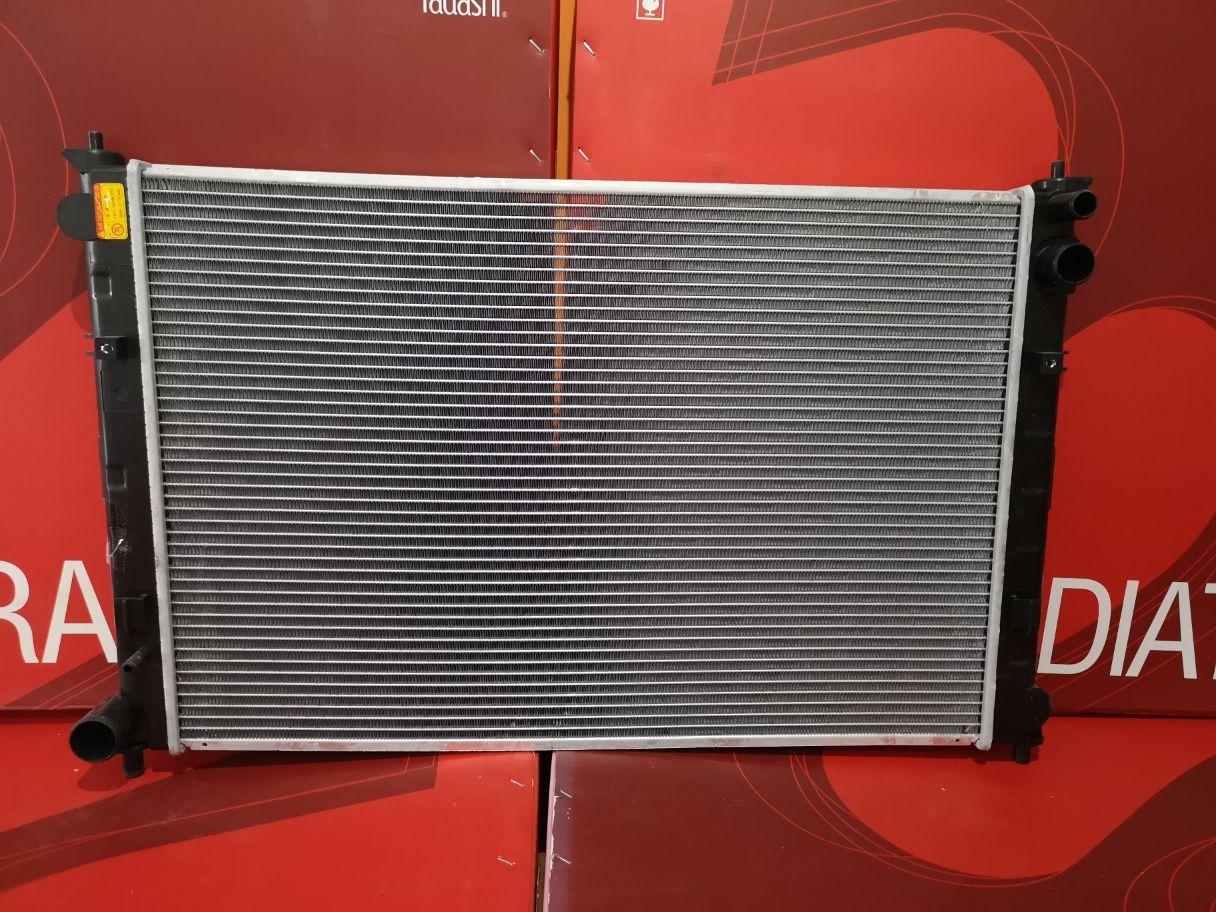 Радиатор ДВС TADASHI TD-036-2768-26 на Mazda Mpv LW AJ Фото 1