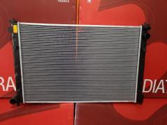 Радиатор ДВС на Mazda Mpv LW AJ TADASHI TD-036-2768-26