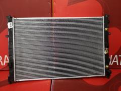 Радиатор ДВС TADASHI TD-036-2768-26 на Mazda Mpv LW AJ Фото 2