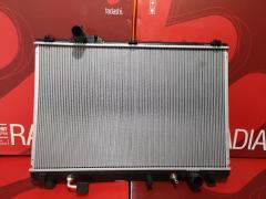 Радиатор ДВС LEXUS LS USF40 1UR-FSE TADASHI TD-036-13037-26