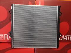 Радиатор ДВС LEXUS GX URJ150, 1UR-FSE TADASHI TD-036-13210-26