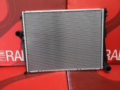 Радиатор ДВС на Bmw 3-Series E46 M43 TADASHI TD-036-2904