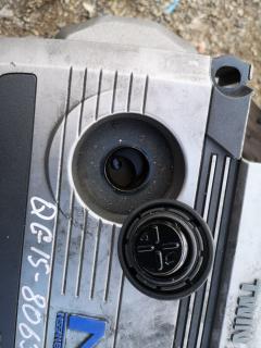 Двигатель на Nissan Sunny FB15 QG15