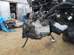 КПП автоматическая Nissan Sunny FB15 QG15