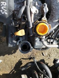 Двигатель на Subaru Legacy BP5 EJ203HPDAE