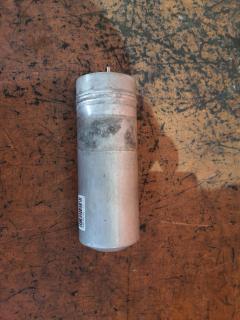Осушитель системы кондиционирования на Audi A4 8EALT ALT 8E0820193E