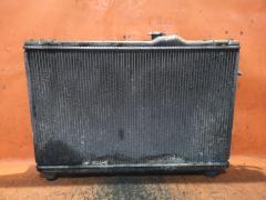 Радиатор ДВС на Toyota Crown JZS171 1JZ-GTE