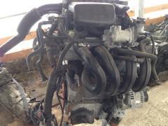 Двигатель на Toyota Ractis SCP100 2SZ-FE Фото 9