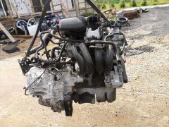 Двигатель на Toyota Ractis SCP100 2SZ-FE Фото 3