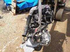 Двигатель на Toyota Ractis SCP100 2SZ-FE Фото 4
