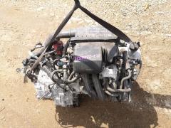 Двигатель на Toyota Ractis SCP100 2SZ-FE Фото 7