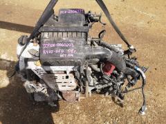 Двигатель на Toyota Ractis SCP100 2SZ-FE Фото 8