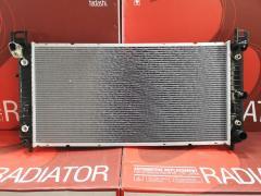 Радиатор ДВС на Cadillac Escalade 6.0 V8 TADASHI TD-036-6386
