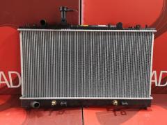 Радиатор ДВС на Mazda 6 GH L5-VE TADASHI TD-036-60001-16