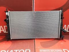 Радиатор ДВС на Mazda Mazda3 BK FXJA TADASHI TD-036-2613
