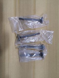 Клапан выпускной на Kubota V3300 V3300 CARFERR CR-783-1727