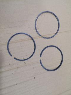Кольца поршневые на Komatsu Lift 4D94E CARFERR CR-405-6550