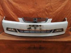 Бампер на Honda Accord Wagon CF6 R6789, Переднее расположение