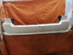 Бампер на Honda Accord Wagon CF6, Заднее расположение