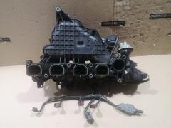 Коллектор впускной на Mazda Mpv LW3W L3