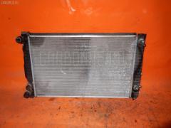 Радиатор ДВС AUDI A4 AVANT 8DAPT APT
