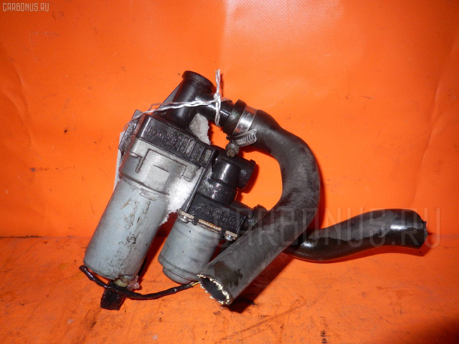 Клапан отопителя BMW 3-SERIES E46-AT18 N42-B18A. Фото 3
